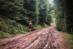 Cross-Country Grade Mud