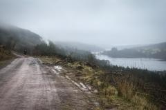 Pentwyn and Pontsticill Reservoir